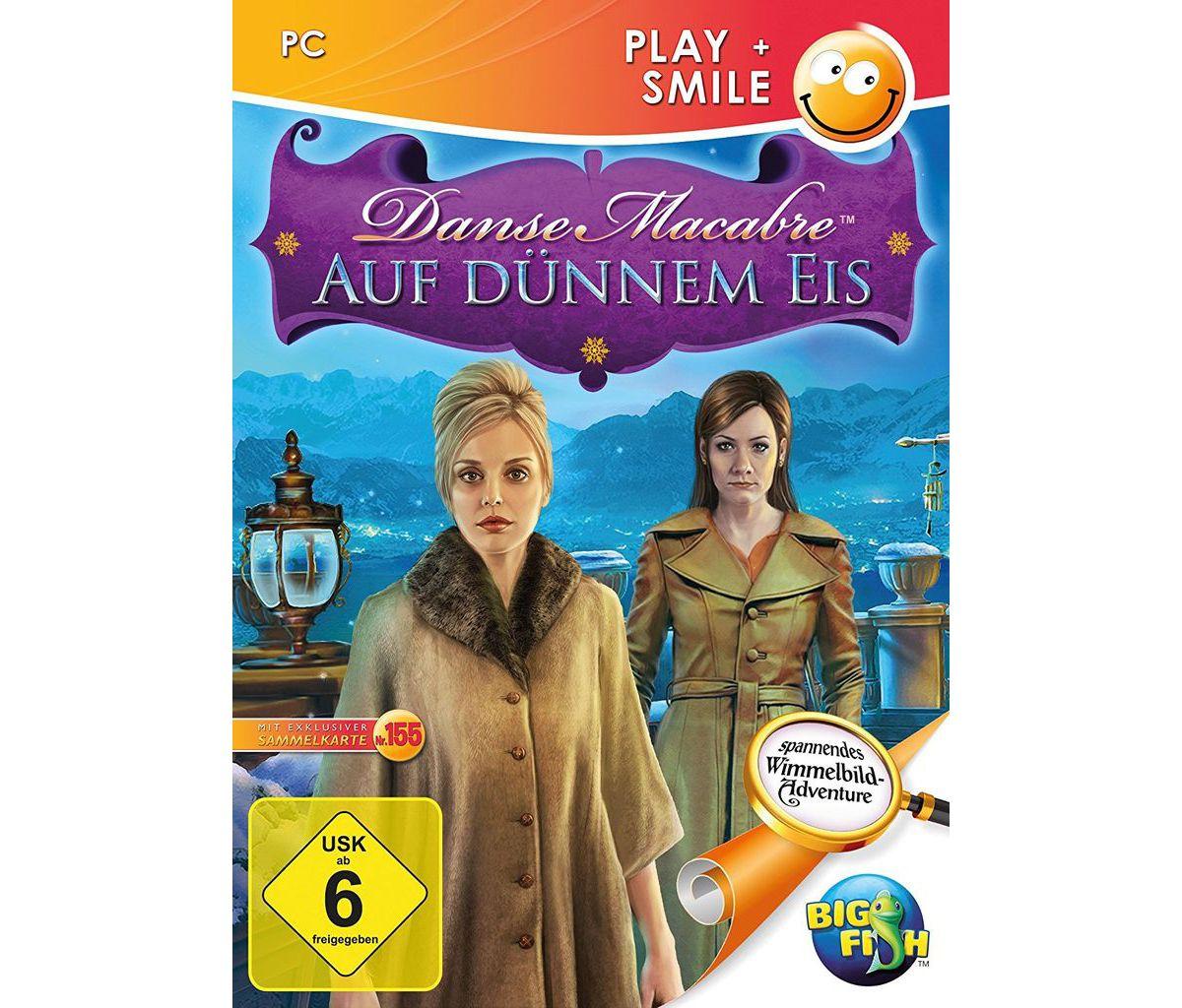 Astragon PC - Spiel »Danse Macabre: Auf dünnem ...
