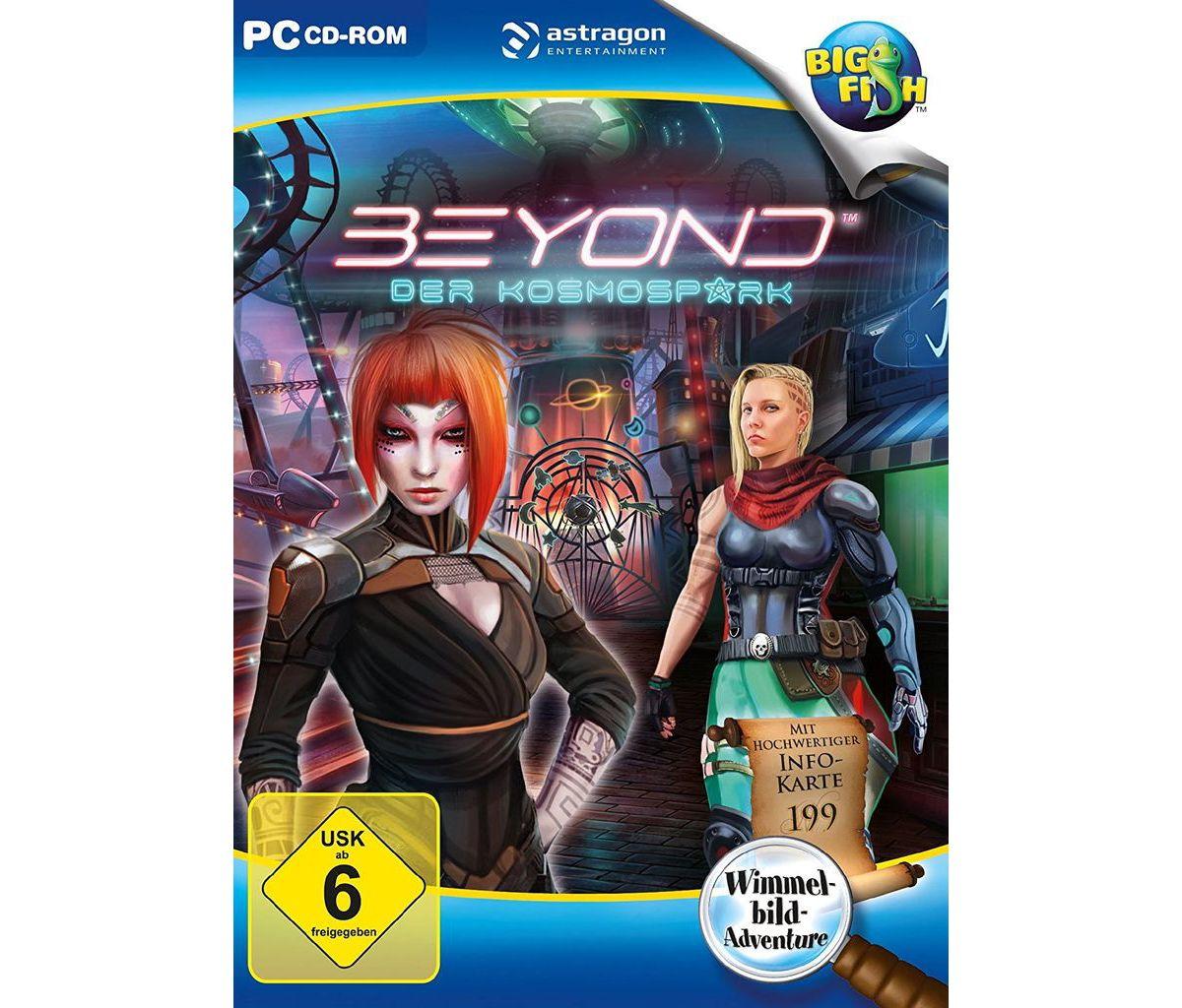 Astragon PC - Spiel »Beyond: Der Kosmospark«