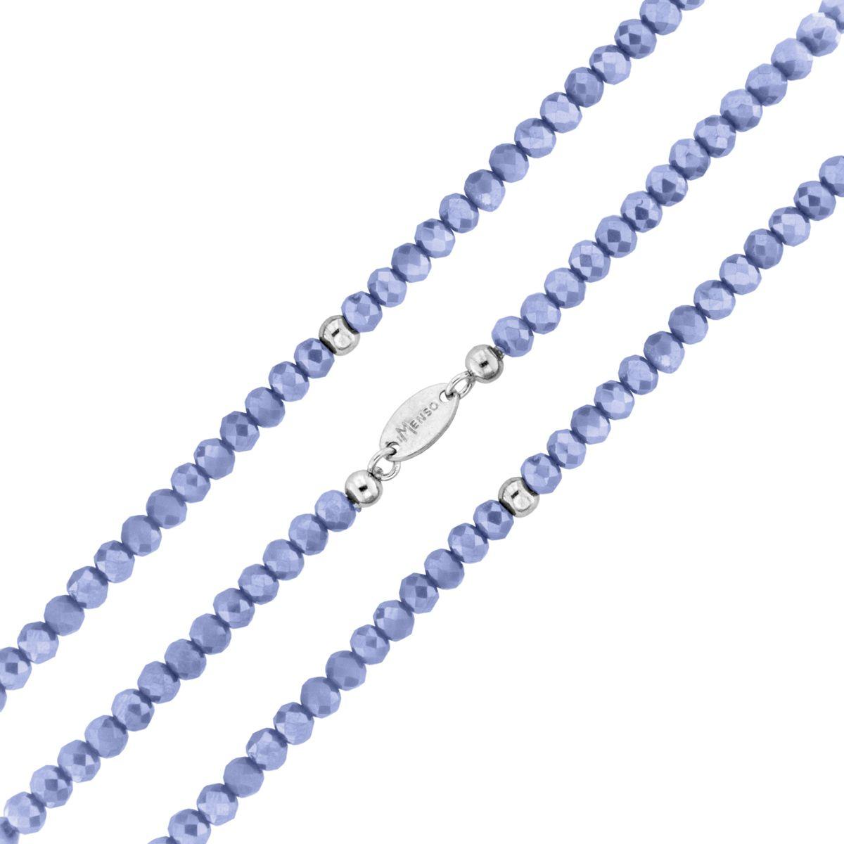 MY iMenso Wickelarmband mit Süßwasserperlen