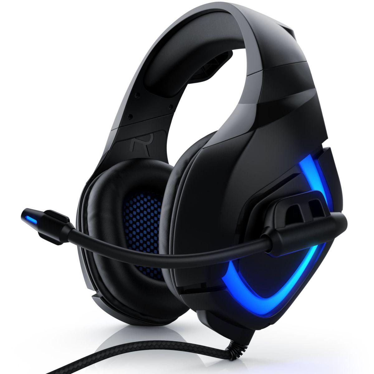 CSL USB Gaming Headset \´´GHS-103\´´´´ mit Mikr...