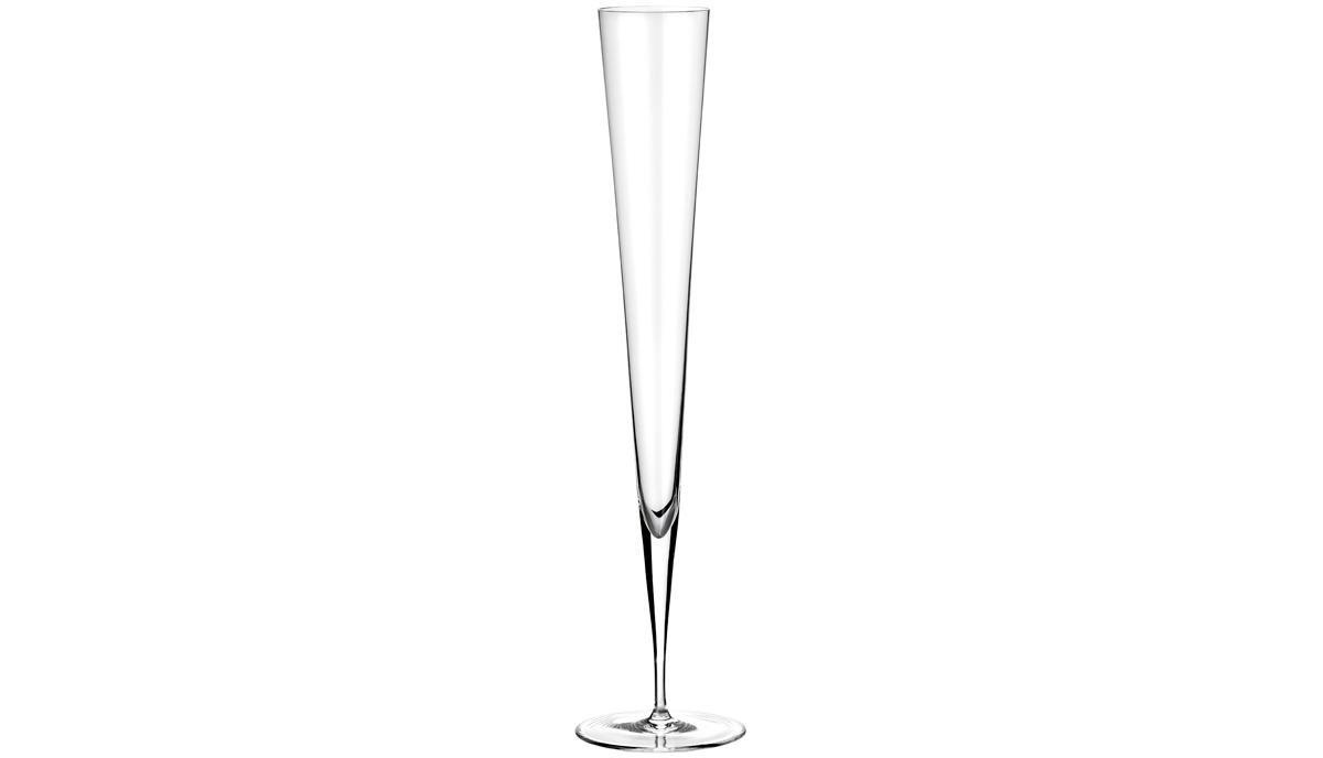 Zieher Champagnerflöte, 2er Set, 210 ml, »Vaganza«