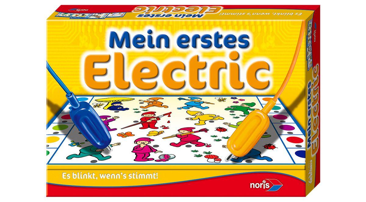 Noris, Mein erstes Electric