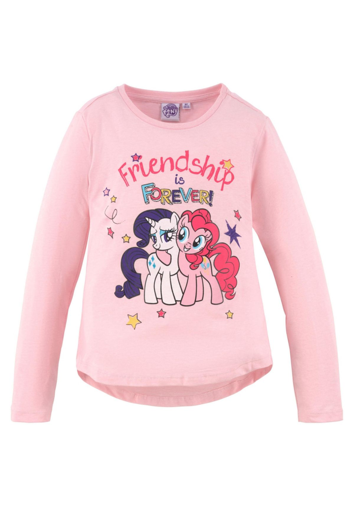 My Little Pony Langarmshirt »My Little Pony«
