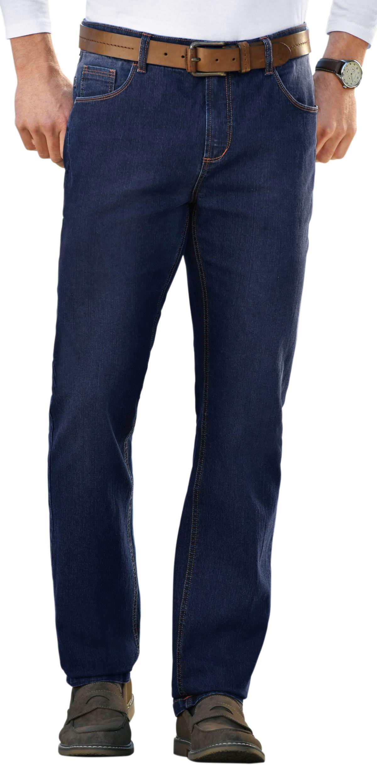 Catamaran Jeans im 5-Pocket-Style