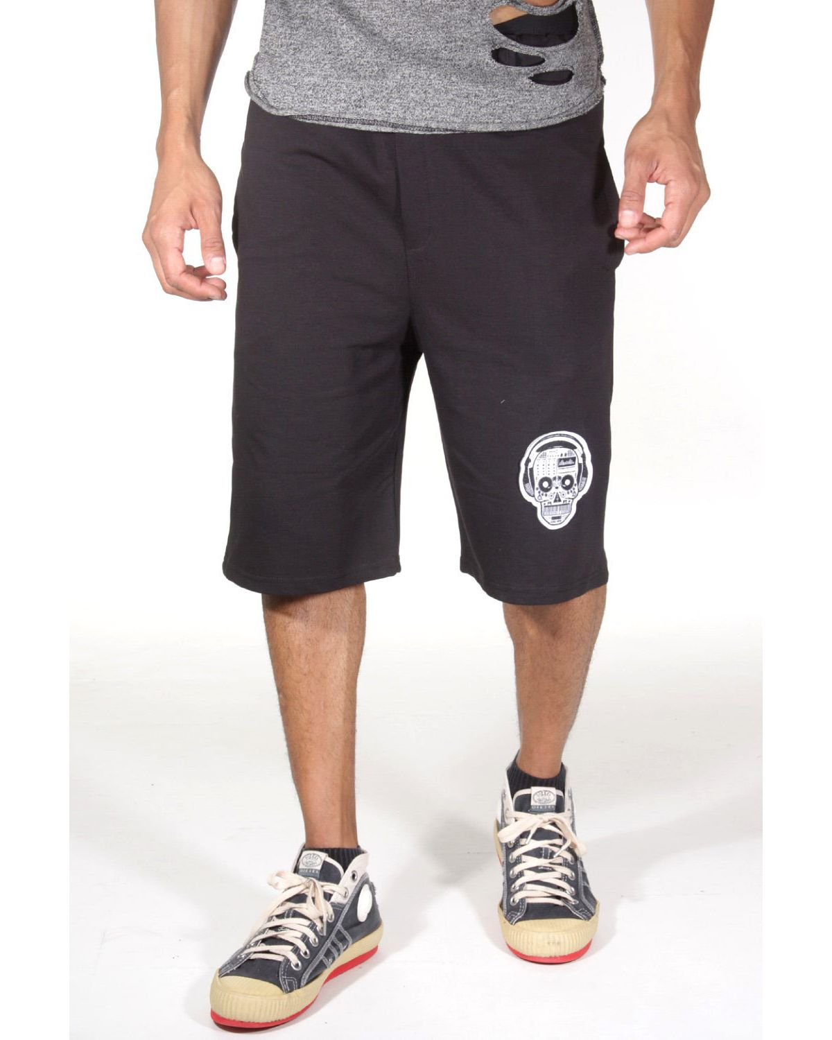 FIYASKO FASHION Shorts