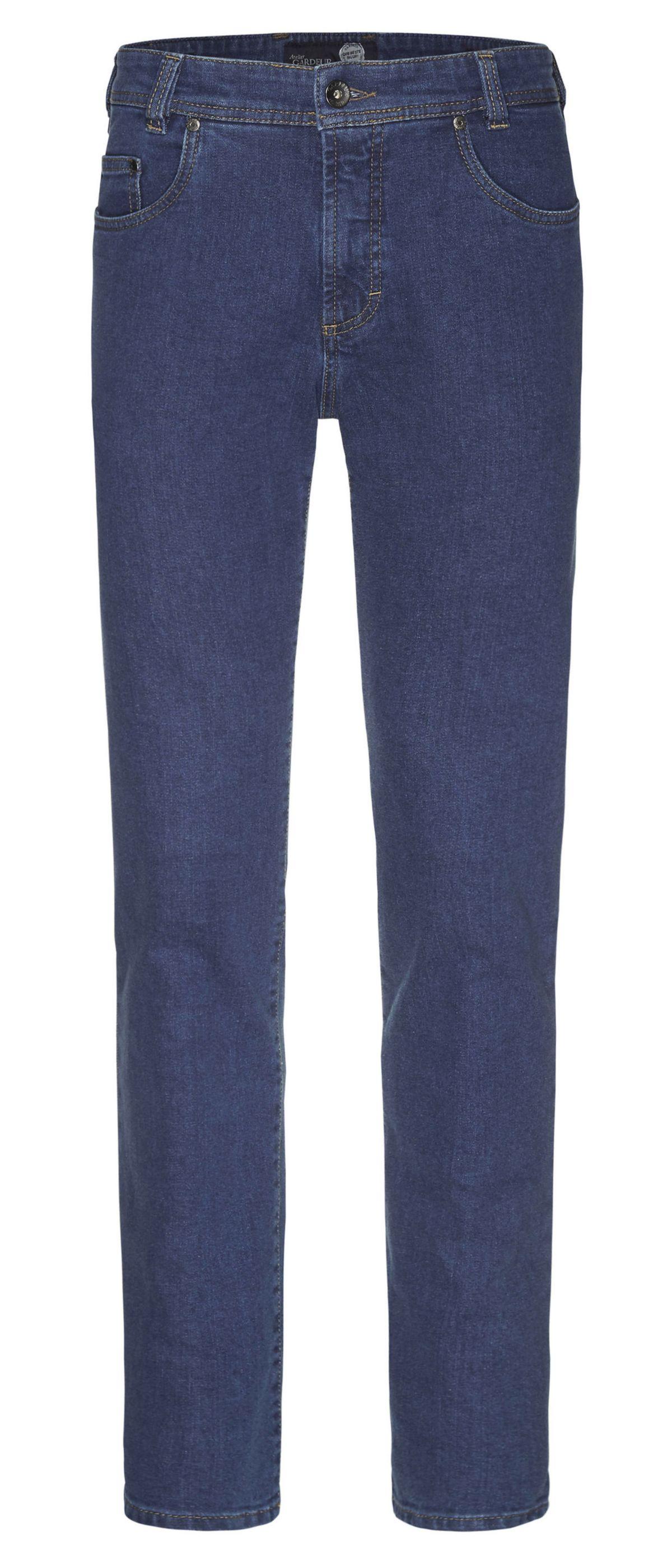 Atelier GARDEUR 5-Pocket-Jeans »NEVIO-1«