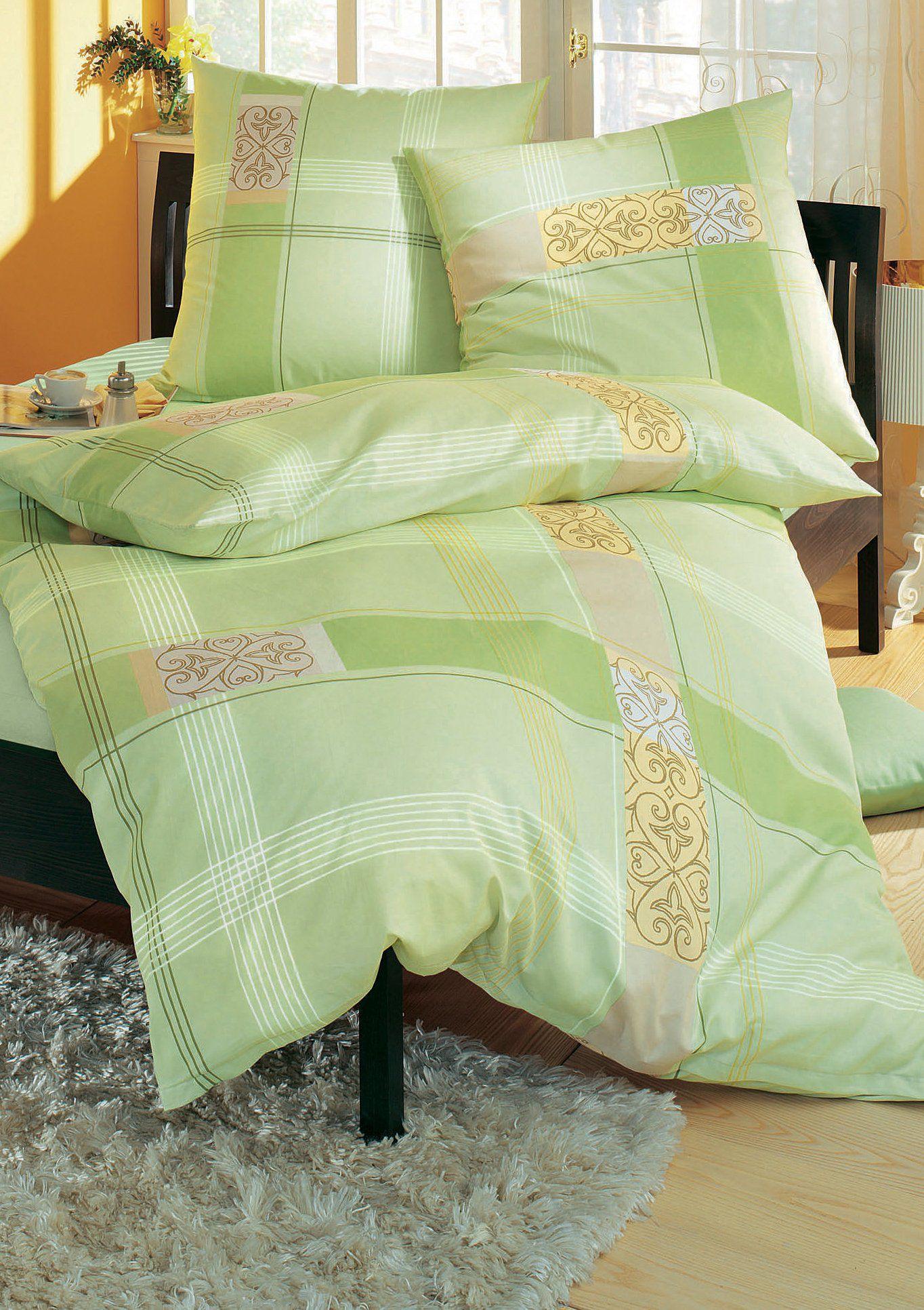 bettw sche dormisette 4tlg schwab versand 4. Black Bedroom Furniture Sets. Home Design Ideas