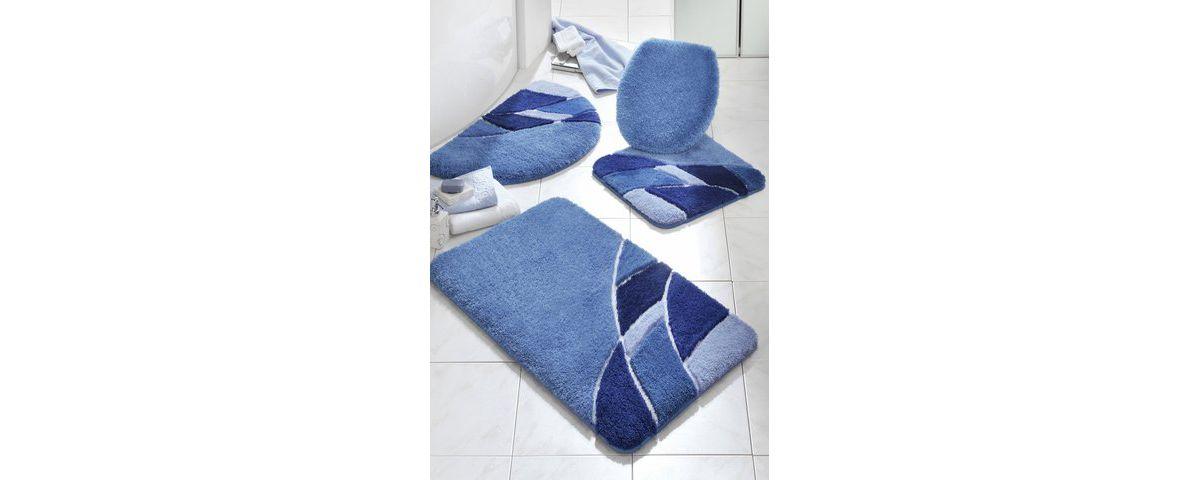 Badezimmer-Garnitur