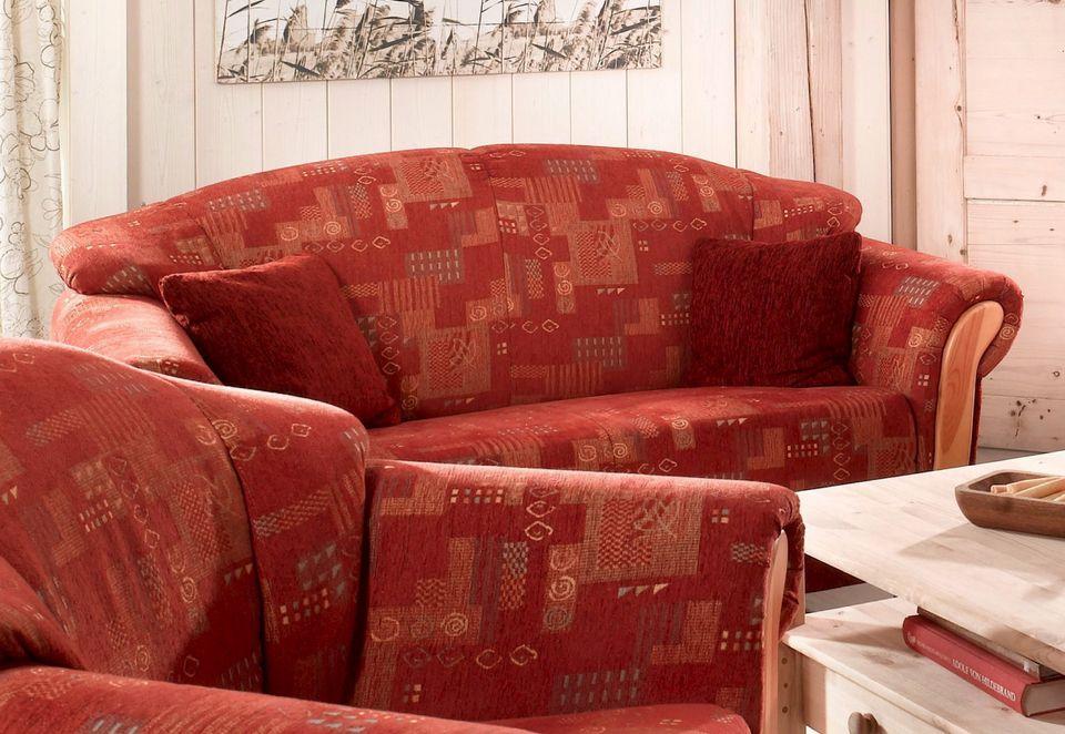 Home Affaire Sofa 2 Sitzer Milano Wahlweise Mit Bettfunktion Schwab Versand Sofas Couches