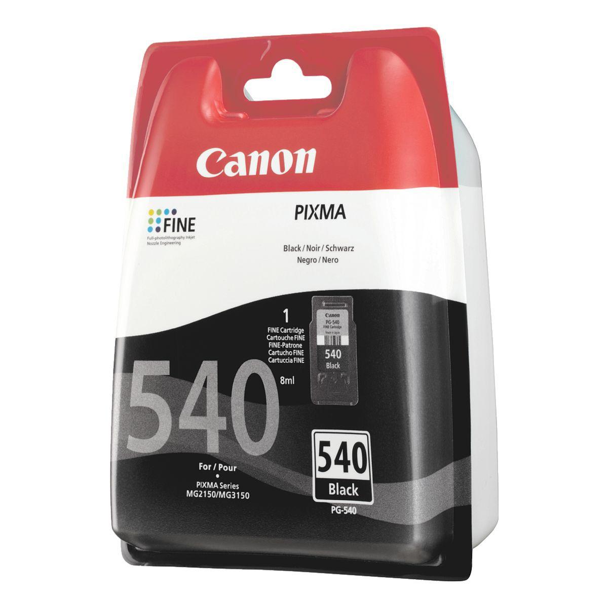 Canon Tintenpatrone »PG-540«