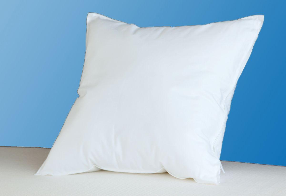 Kunstfaserkopfkissen, »Trendline Comfort«, Badenia