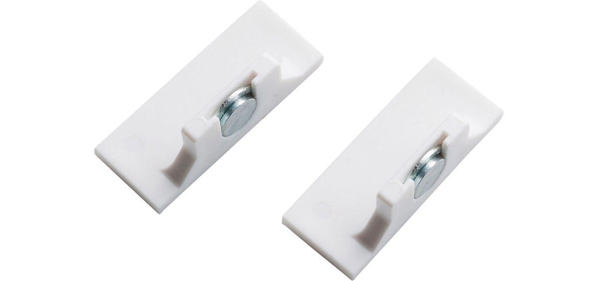 Magnethalter k home trino 2 stueck b2b trade for Schreibtisch 4505 02