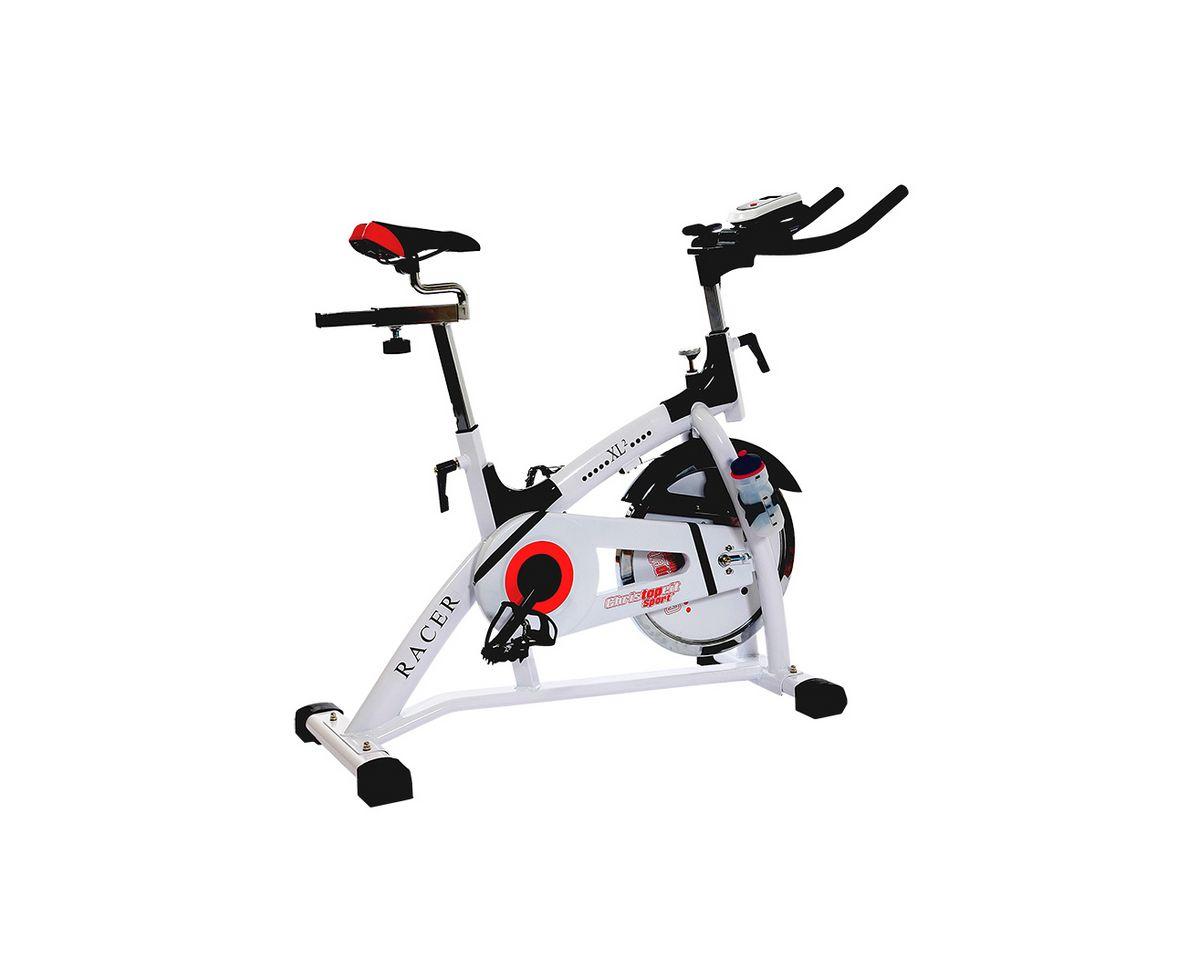 Racer Bike, Christopeit, »Racer XL 2«, 15 kg Sc...