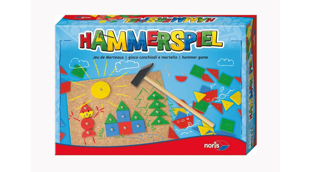 Noris, Hammerspiel