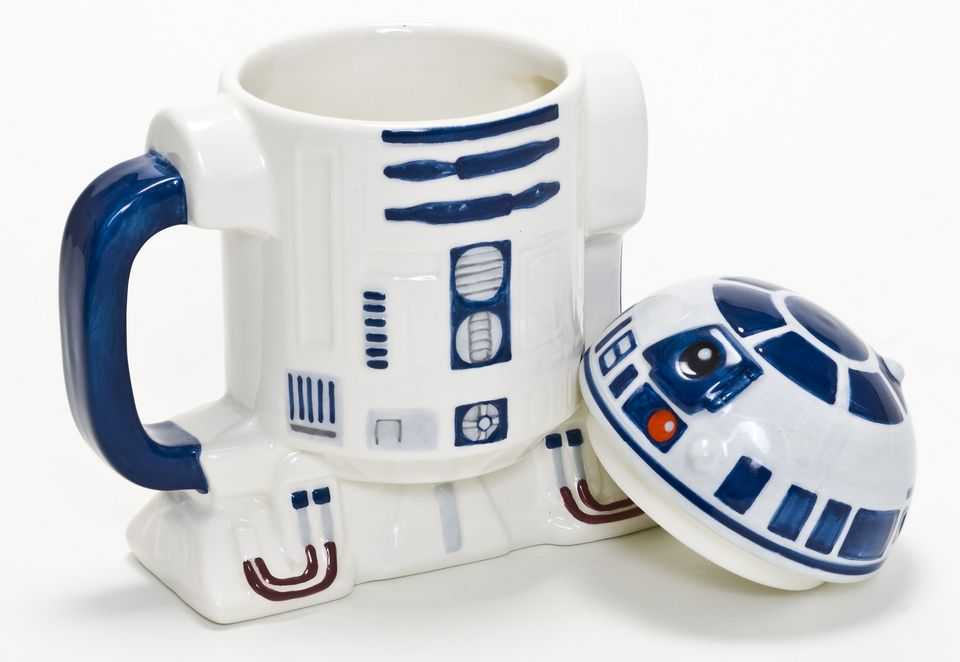 Cup r2-d2