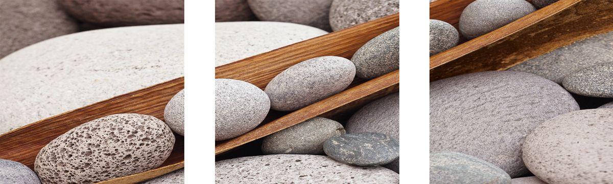 wandsticker eurographics boat of stones. Black Bedroom Furniture Sets. Home Design Ideas