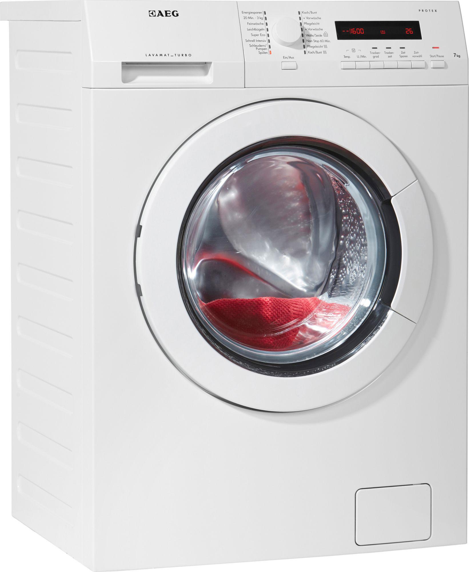 waschtrockner l16850a4 g nstig online kaufen beim schwab versand. Black Bedroom Furniture Sets. Home Design Ideas