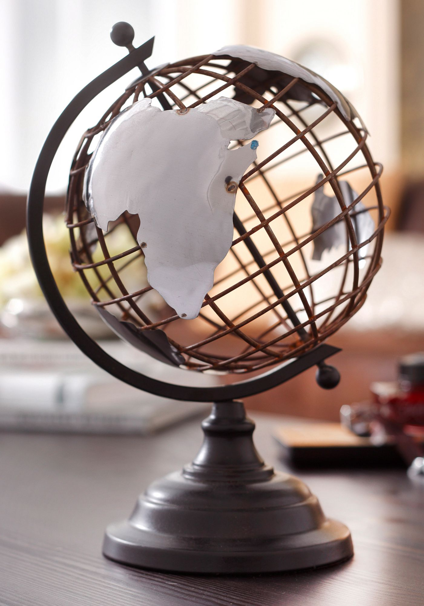 deko globus g nstig online kaufen beim schwab versand. Black Bedroom Furniture Sets. Home Design Ideas