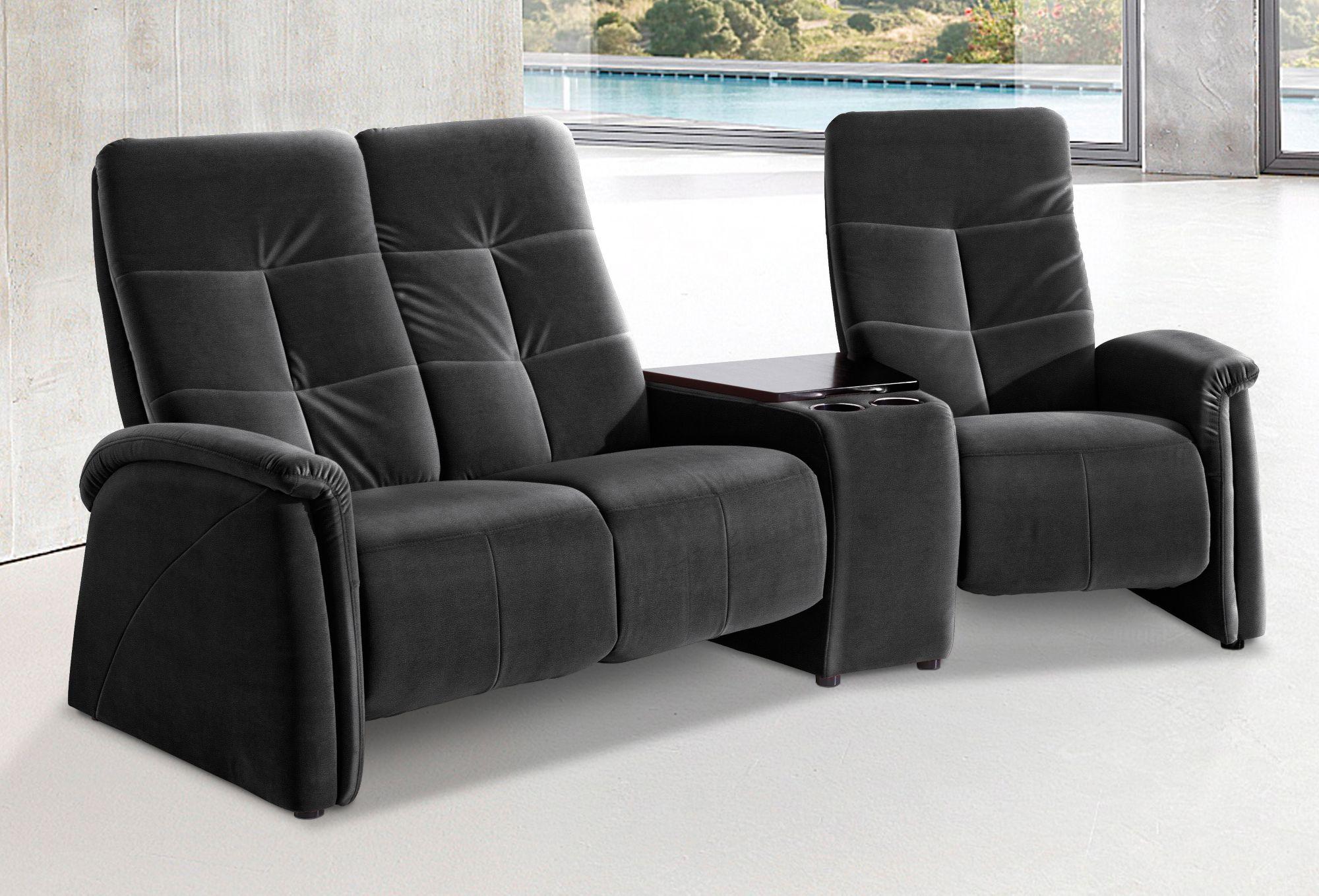 zweisitzer sofa schlaffunktion g nstig online kaufen beim schwab versand. Black Bedroom Furniture Sets. Home Design Ideas