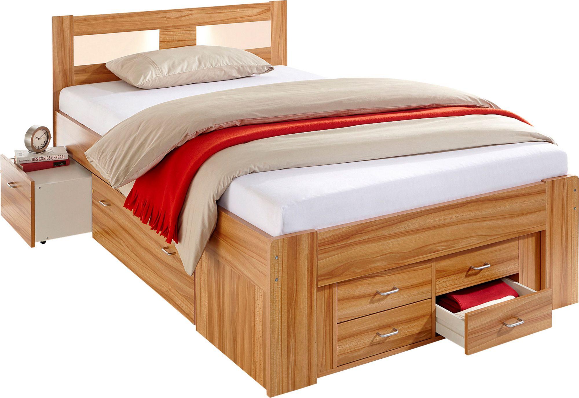 stauraumbetten im schwab online shop m bel betten. Black Bedroom Furniture Sets. Home Design Ideas