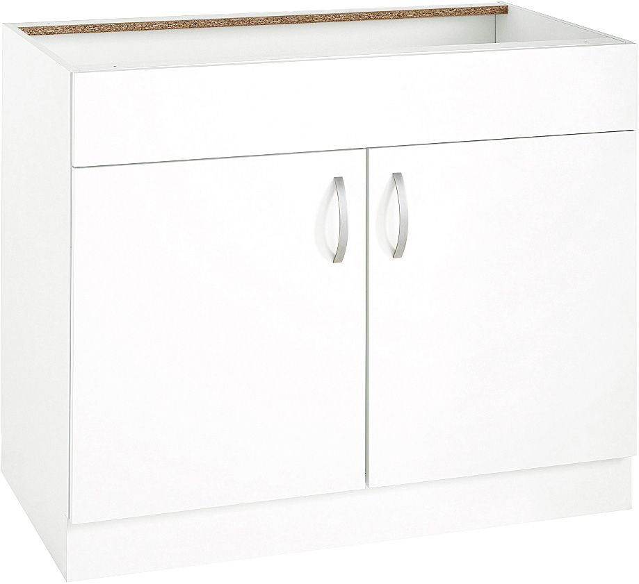 sp lenunterschrank ohne sp le abdeckung ablauf dusche. Black Bedroom Furniture Sets. Home Design Ideas