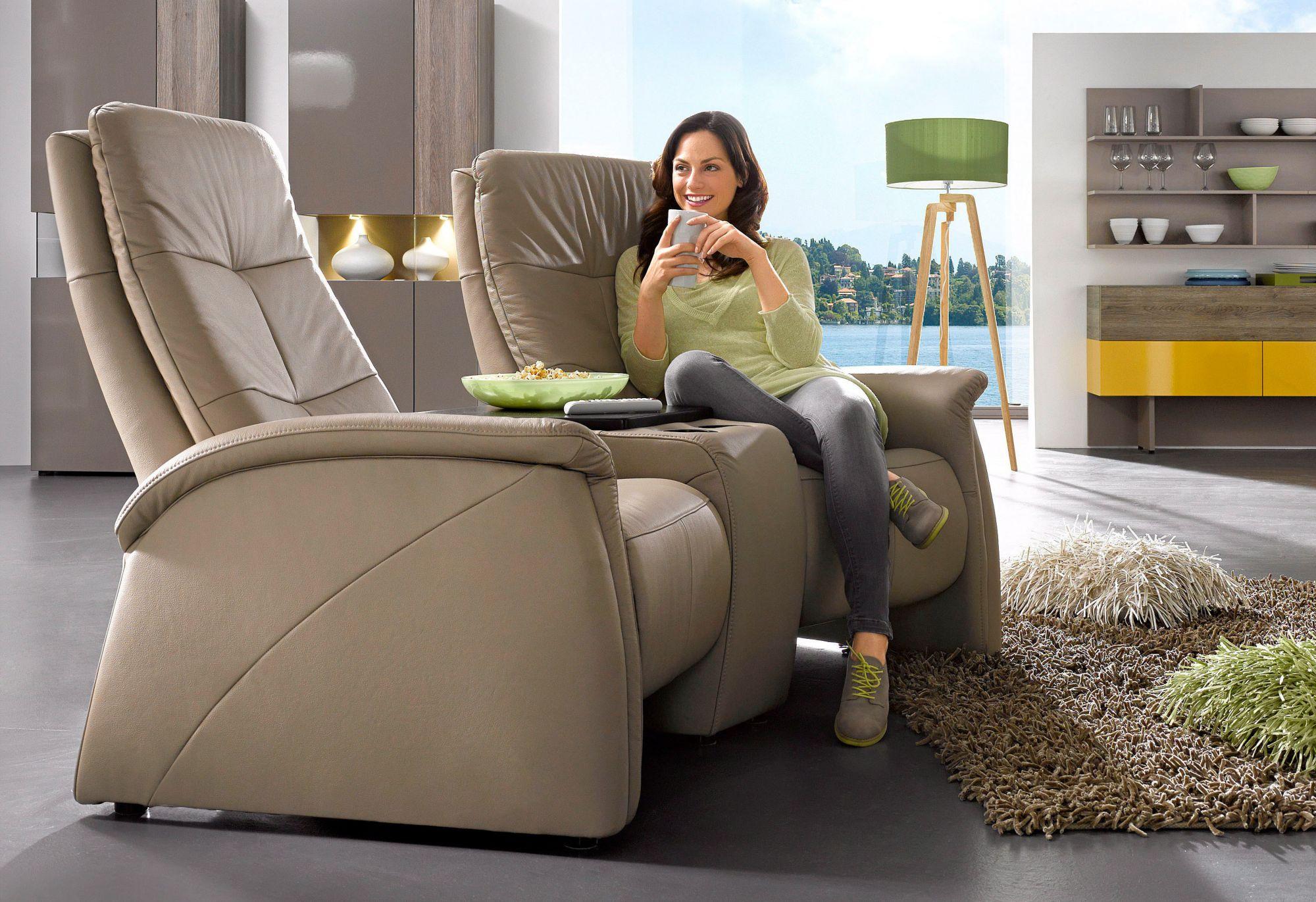 sofa 2er g nstig online kaufen beim schwab versand. Black Bedroom Furniture Sets. Home Design Ideas