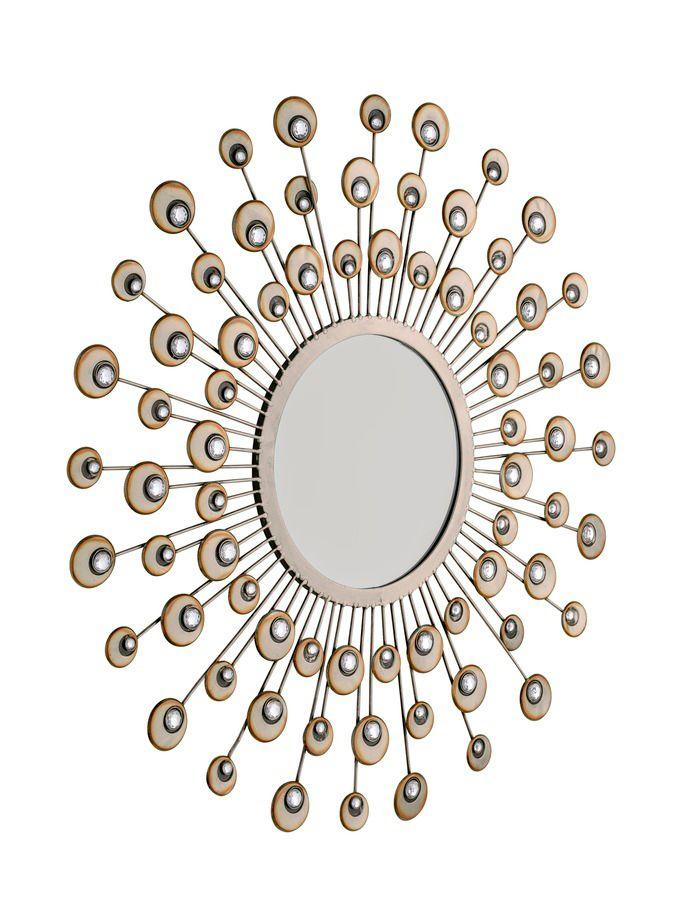 wohn dekospiegel im schwab online shop m bel spiegel. Black Bedroom Furniture Sets. Home Design Ideas