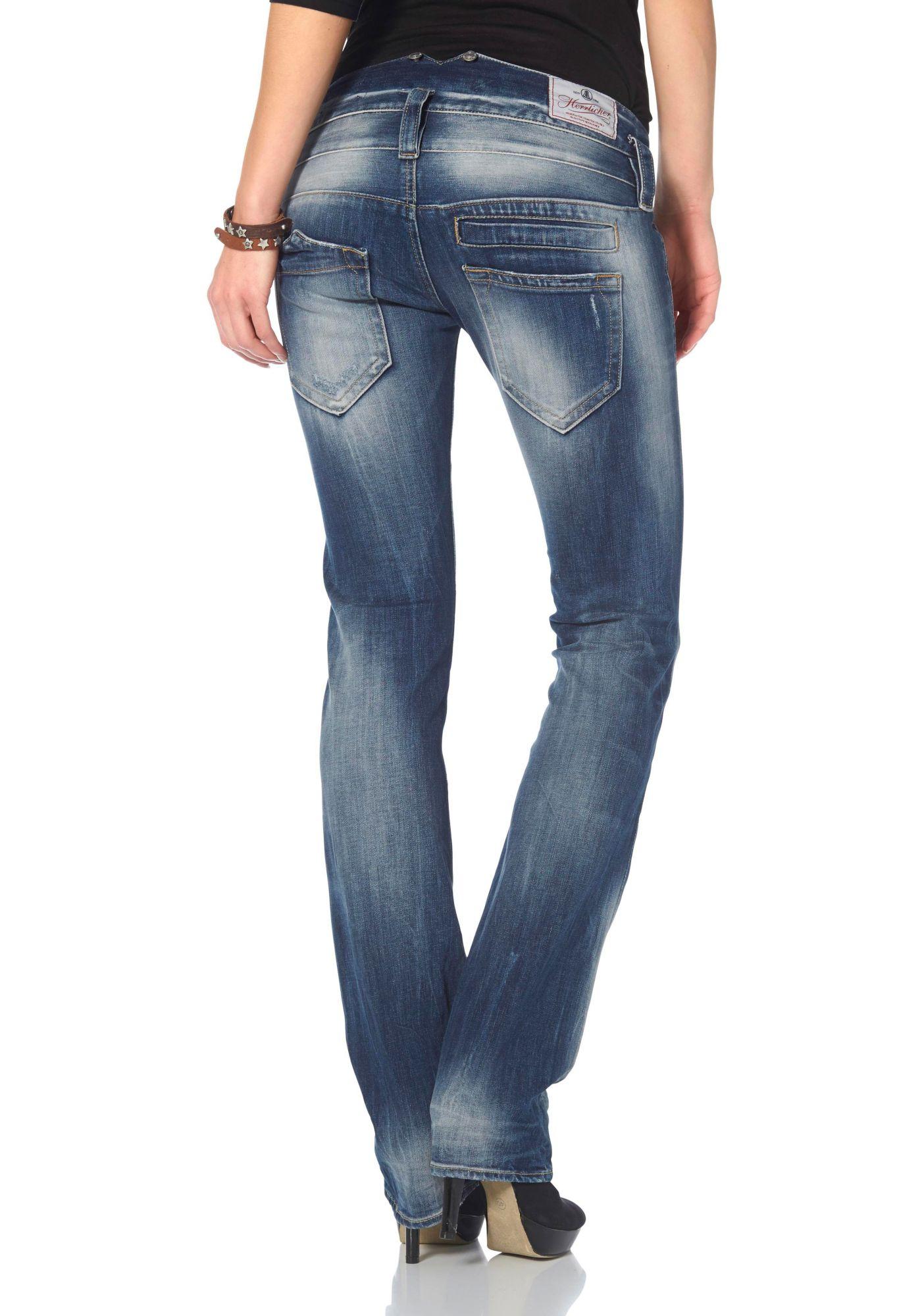herrlicher jeans g nstig online kaufen beim schwab versand. Black Bedroom Furniture Sets. Home Design Ideas