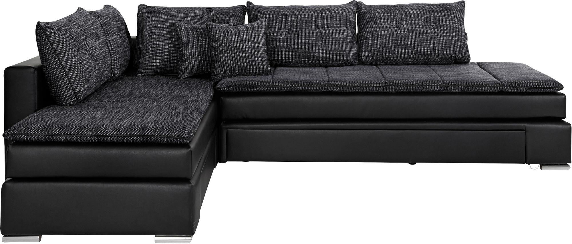 inosign polsterecke g nstig online kaufen beim schwab versand. Black Bedroom Furniture Sets. Home Design Ideas