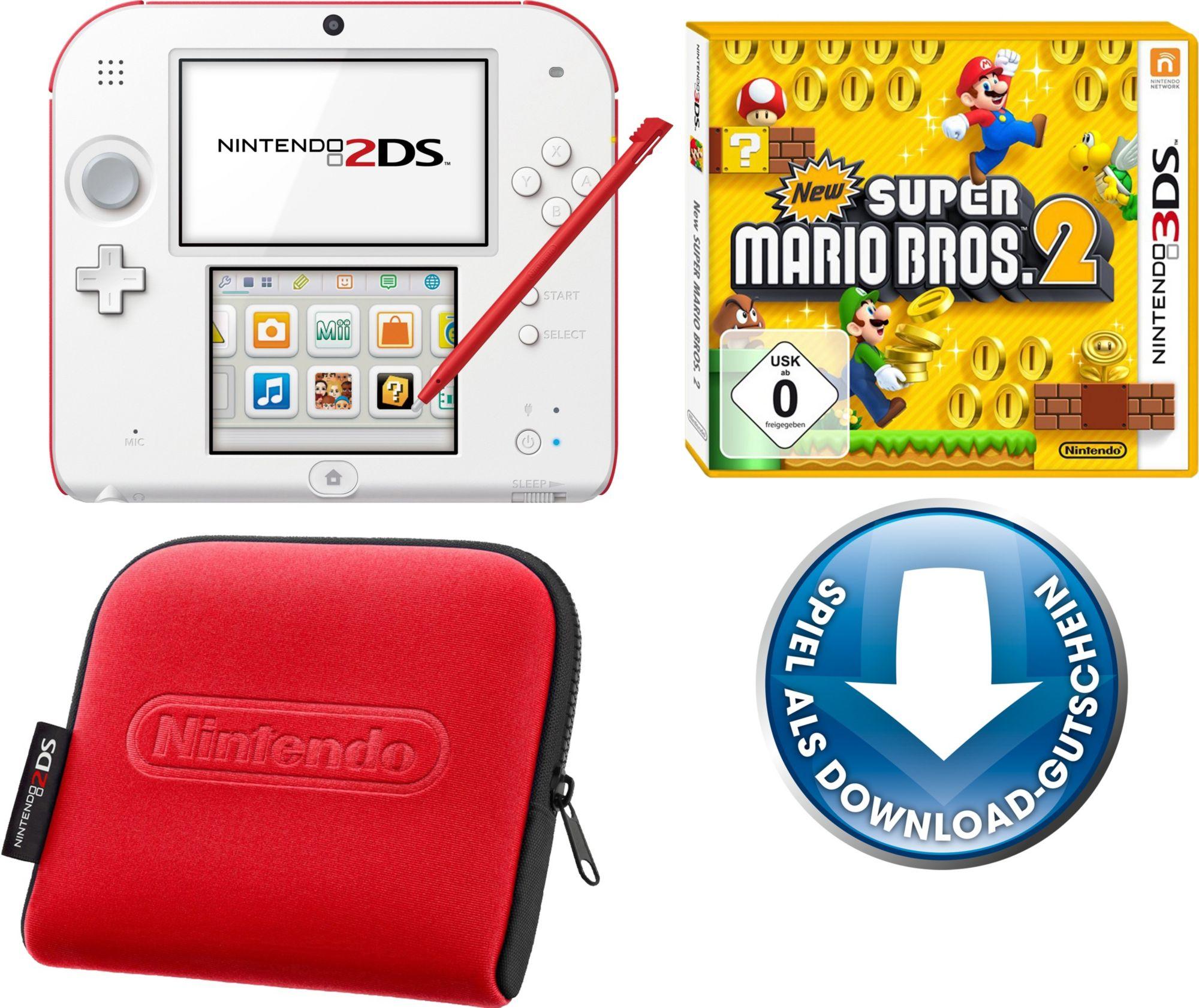 Nintendo Download günstig online kaufen beim Schwab Versand