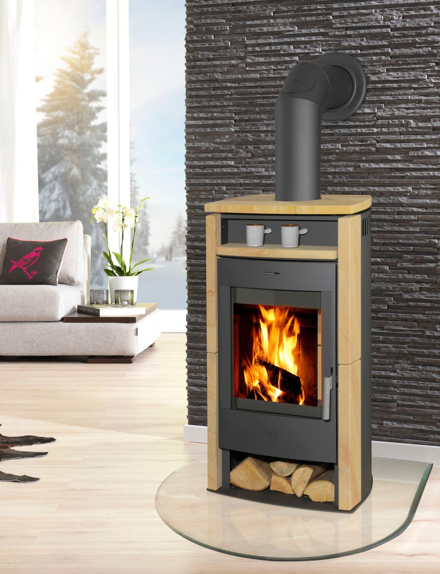 kaminofen g nstig online kaufen beim schwab versand. Black Bedroom Furniture Sets. Home Design Ideas