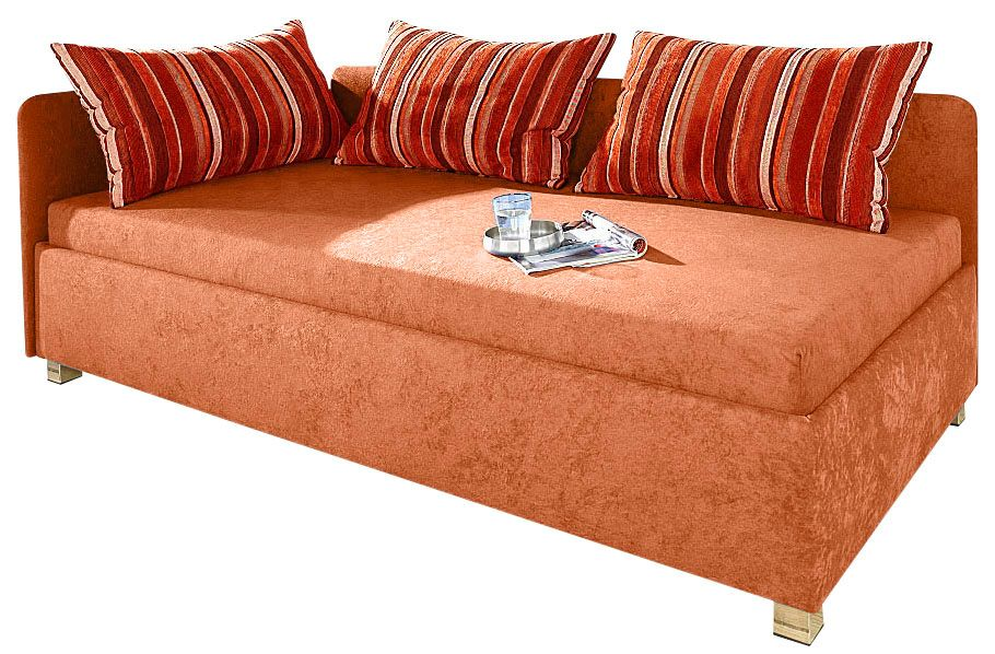 polsterliege g nstig online kaufen beim schwab versand. Black Bedroom Furniture Sets. Home Design Ideas