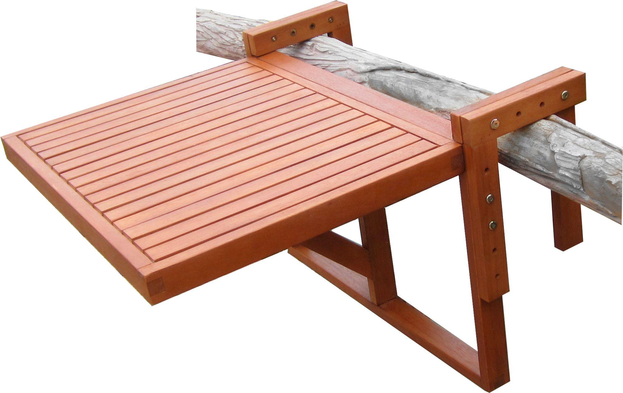 balkon haengetisch g nstig online kaufen beim schwab versand. Black Bedroom Furniture Sets. Home Design Ideas