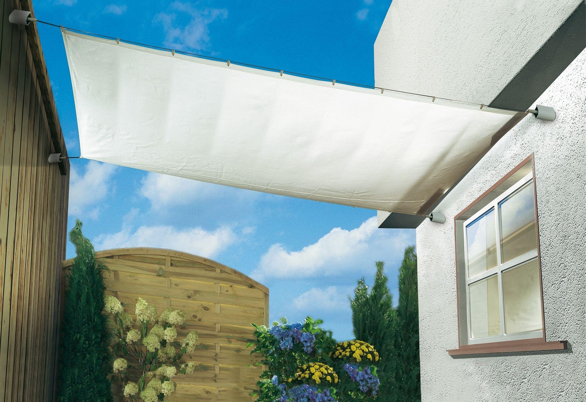 sonnensegel g nstig online kaufen beim schwab versand. Black Bedroom Furniture Sets. Home Design Ideas