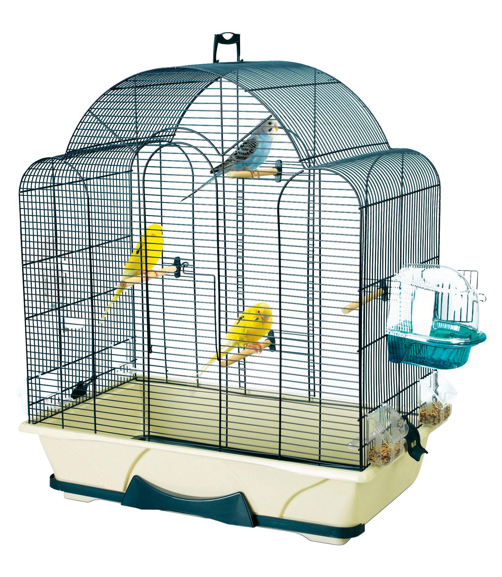 vogelkaefig g nstig online kaufen beim schwab versand. Black Bedroom Furniture Sets. Home Design Ideas