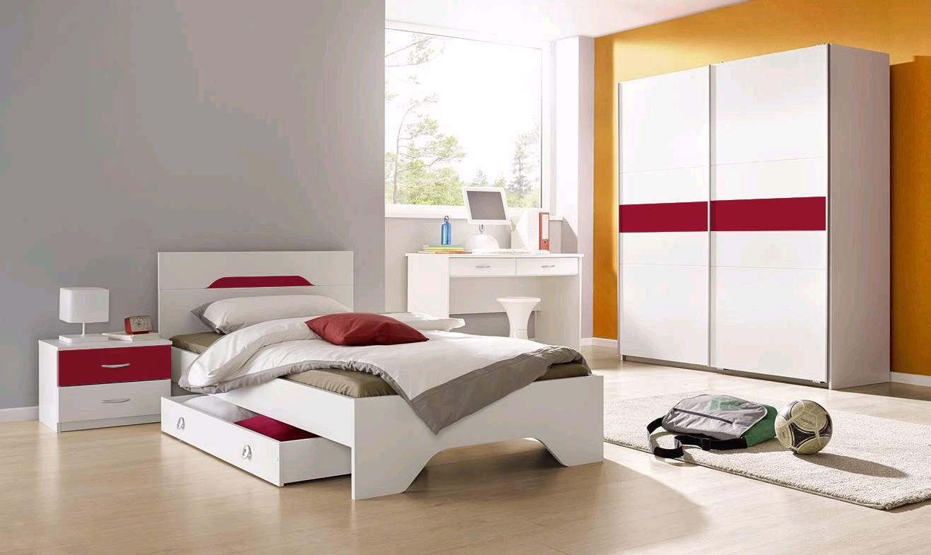 jugendzimmer set g nstig online kaufen beim schwab versand. Black Bedroom Furniture Sets. Home Design Ideas