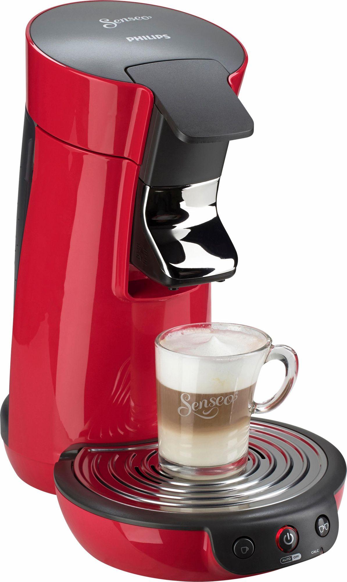 kaffeepadmaschinen g nstig online kaufen beim schwab versand. Black Bedroom Furniture Sets. Home Design Ideas