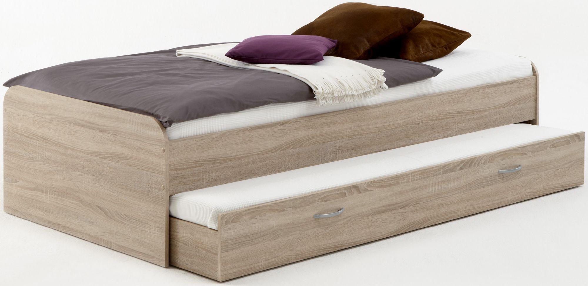 polsterbett 140x200 g nstig online kaufen beim schwab versand. Black Bedroom Furniture Sets. Home Design Ideas