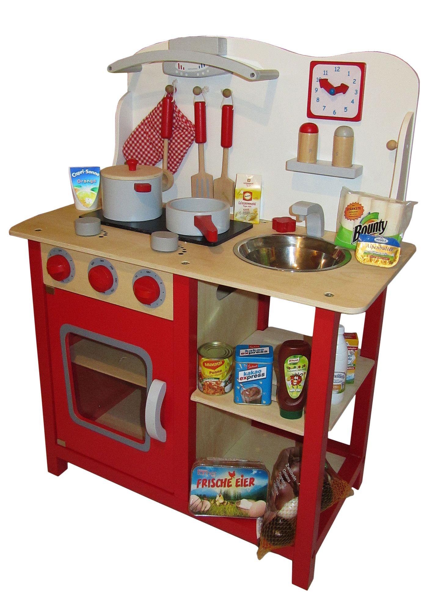 Kinderkueche spielkueche g nstig online kaufen beim schwab - Mini cucina per bambini ...