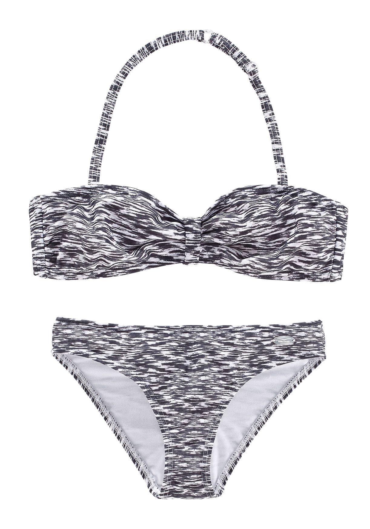 bandeau bikini g nstig online kaufen beim schwab versand. Black Bedroom Furniture Sets. Home Design Ideas