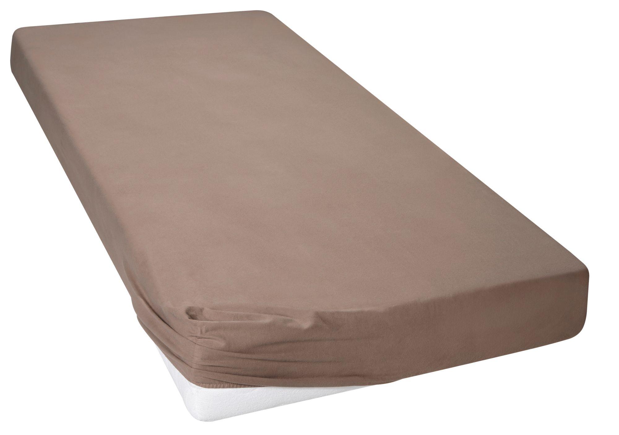 biber spannbettlaken g nstig online kaufen beim schwab versand. Black Bedroom Furniture Sets. Home Design Ideas