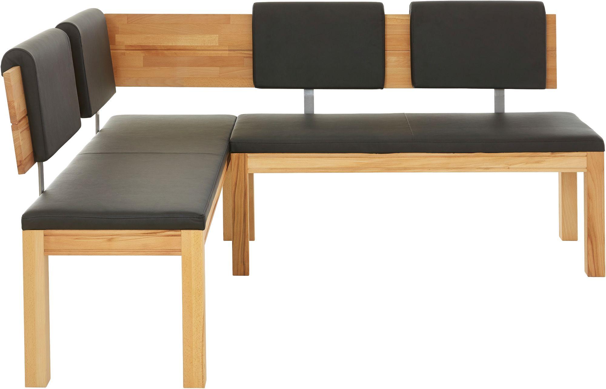 eckbank g nstig online kaufen beim schwab versand. Black Bedroom Furniture Sets. Home Design Ideas