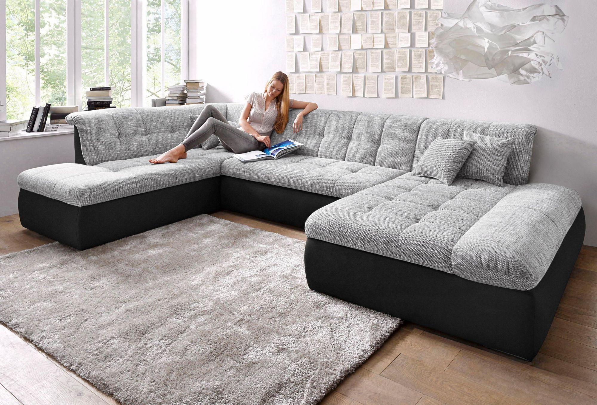 wohnlandschaft billig my blog. Black Bedroom Furniture Sets. Home Design Ideas