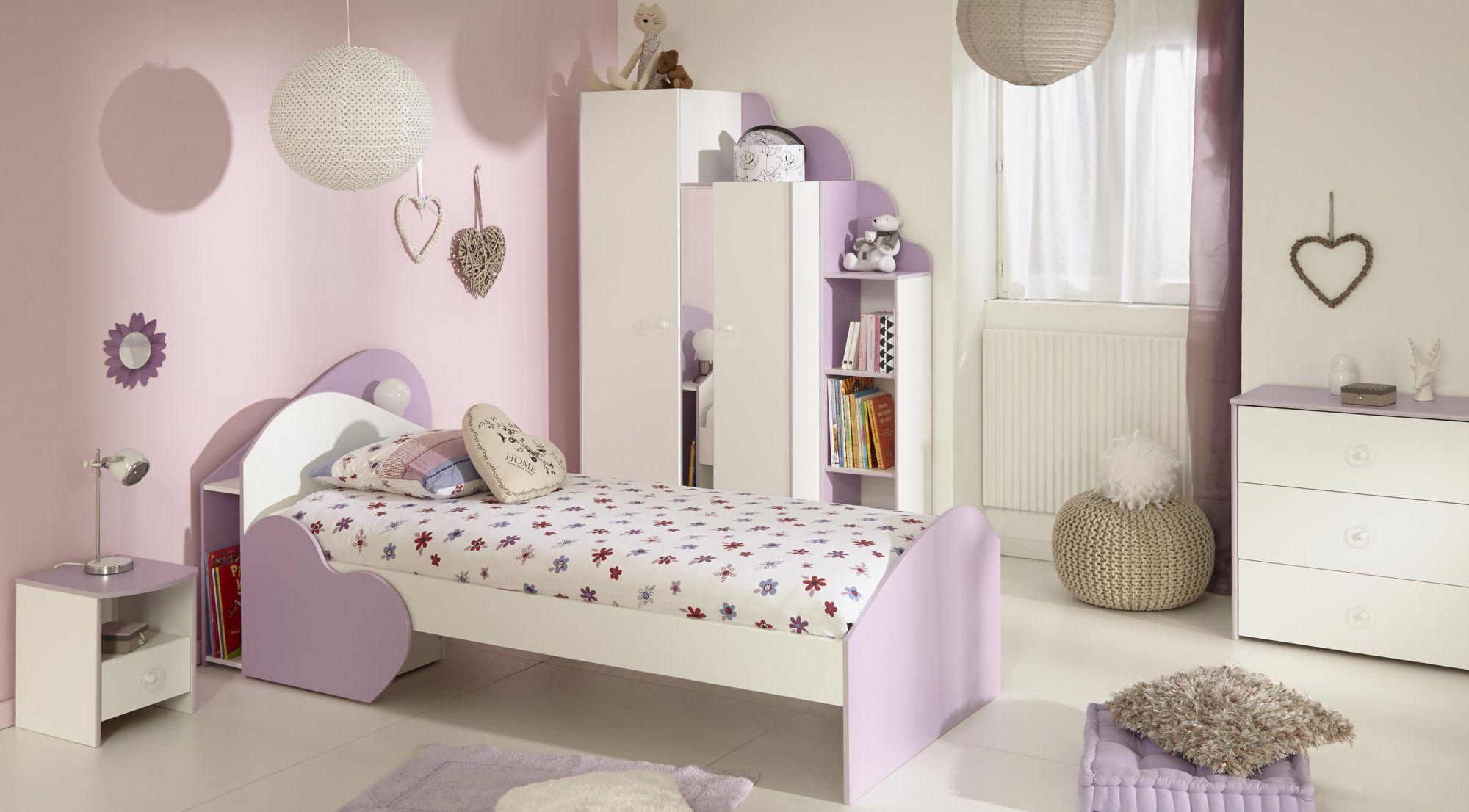 Jugendzimmer g nstig online kaufen beim schwab versand for Accessoire chambre fille
