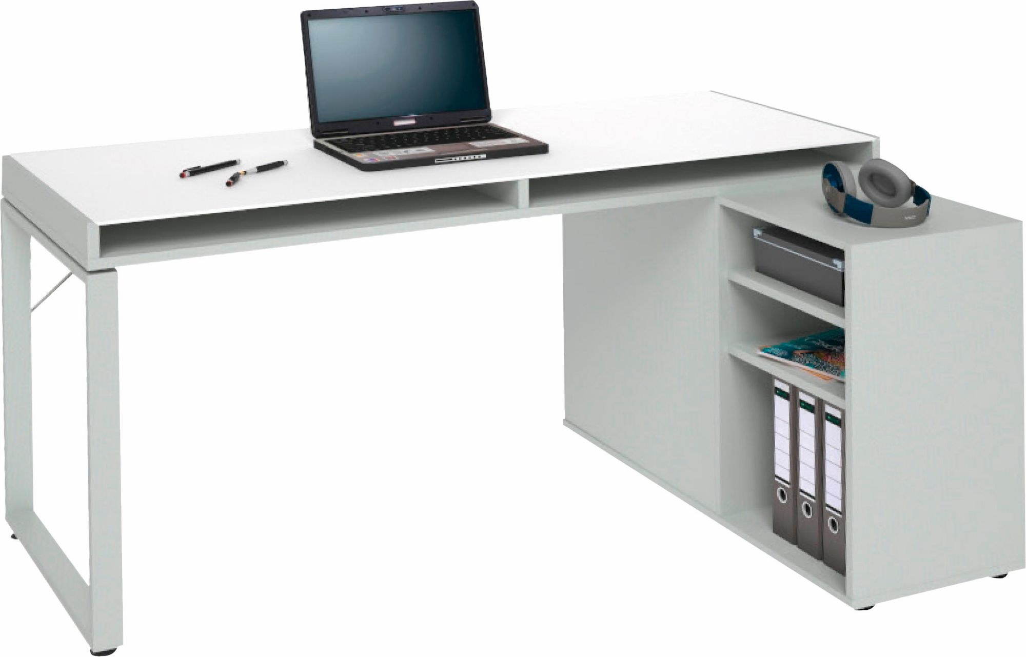 schreibtisch maja g nstig online kaufen beim schwab versand. Black Bedroom Furniture Sets. Home Design Ideas