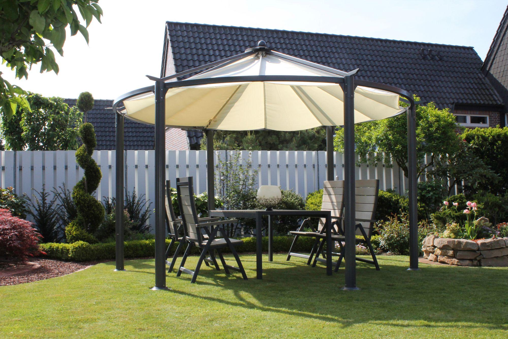 pavillon g nstig online kaufen beim schwab versand. Black Bedroom Furniture Sets. Home Design Ideas