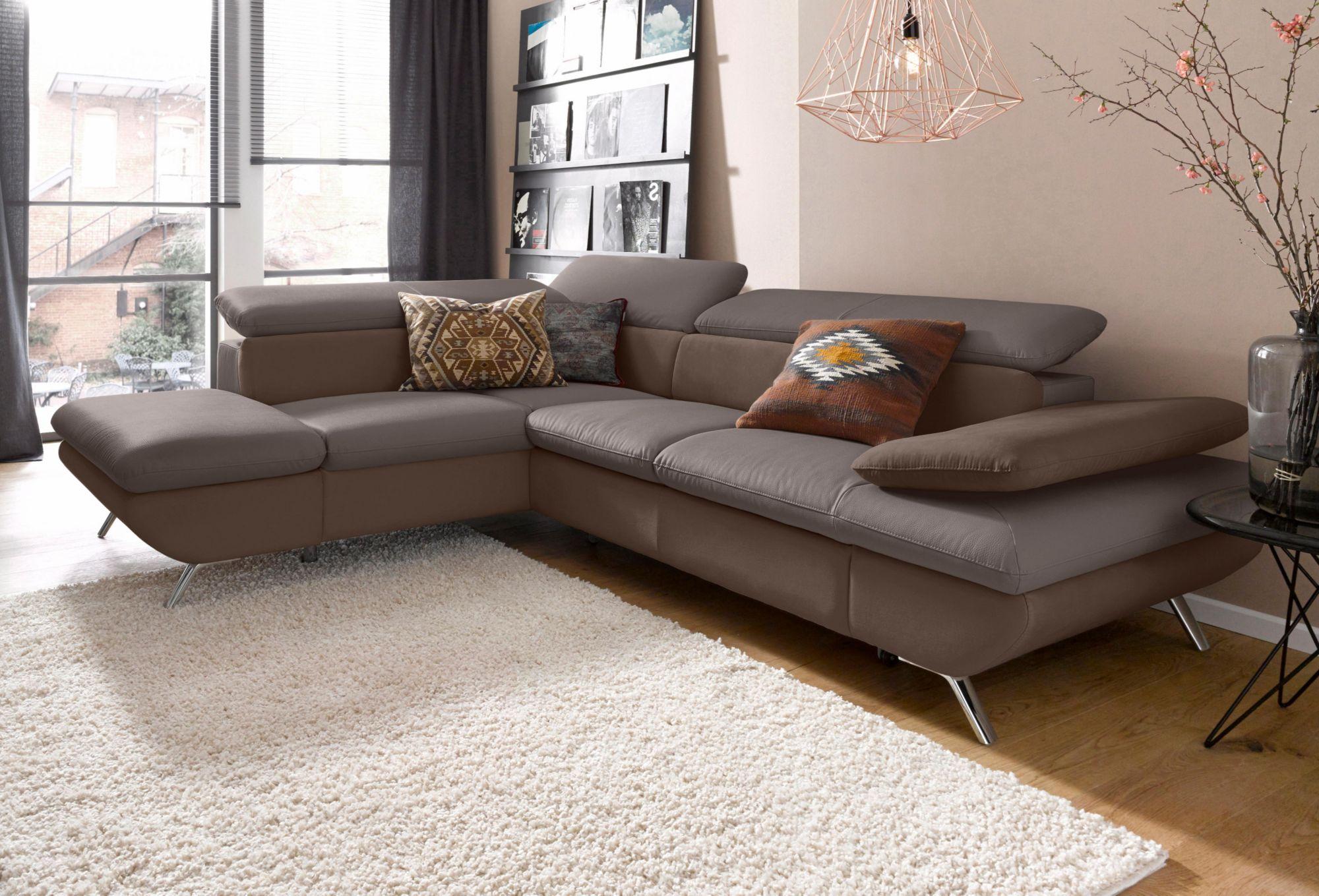 polsterecke cotta g nstig online kaufen beim schwab versand. Black Bedroom Furniture Sets. Home Design Ideas