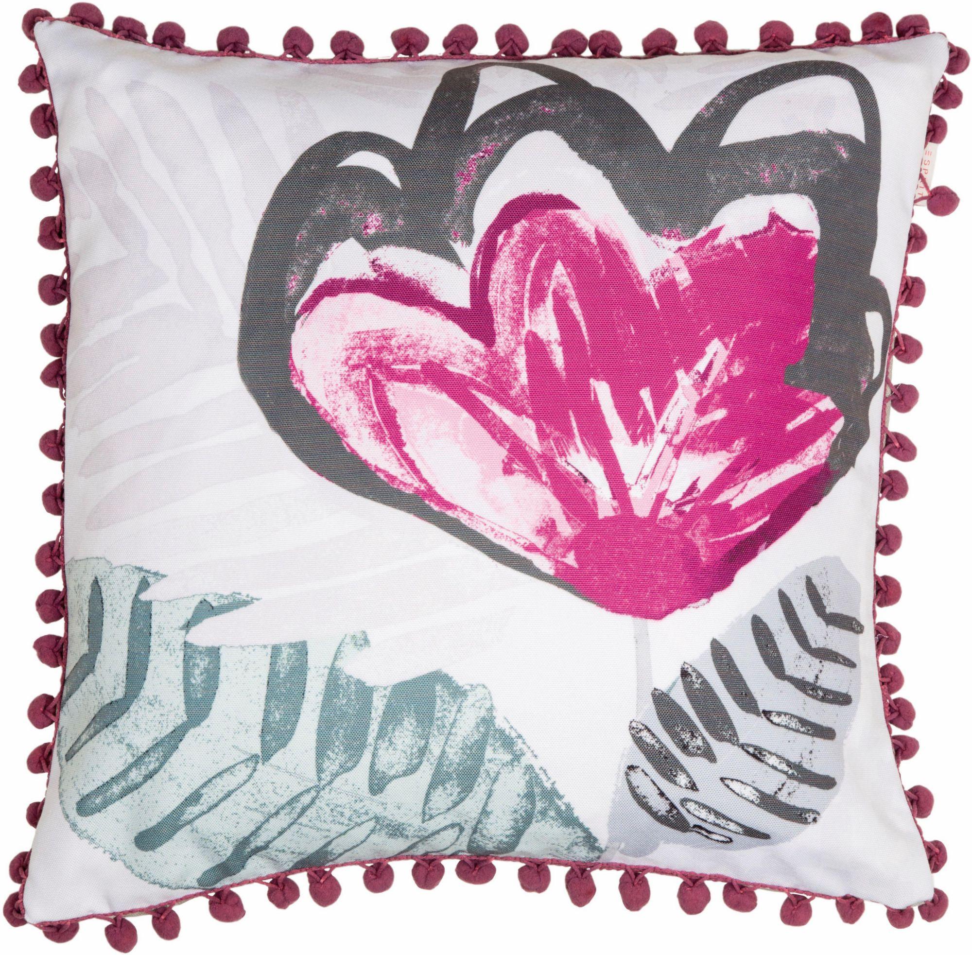 kissenhuellen esprit g nstig online kaufen beim schwab versand. Black Bedroom Furniture Sets. Home Design Ideas
