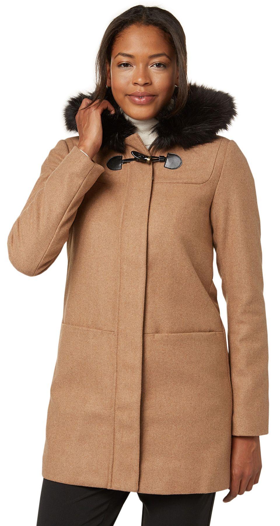 dufflecoats im schwab online shop damen m ntel. Black Bedroom Furniture Sets. Home Design Ideas