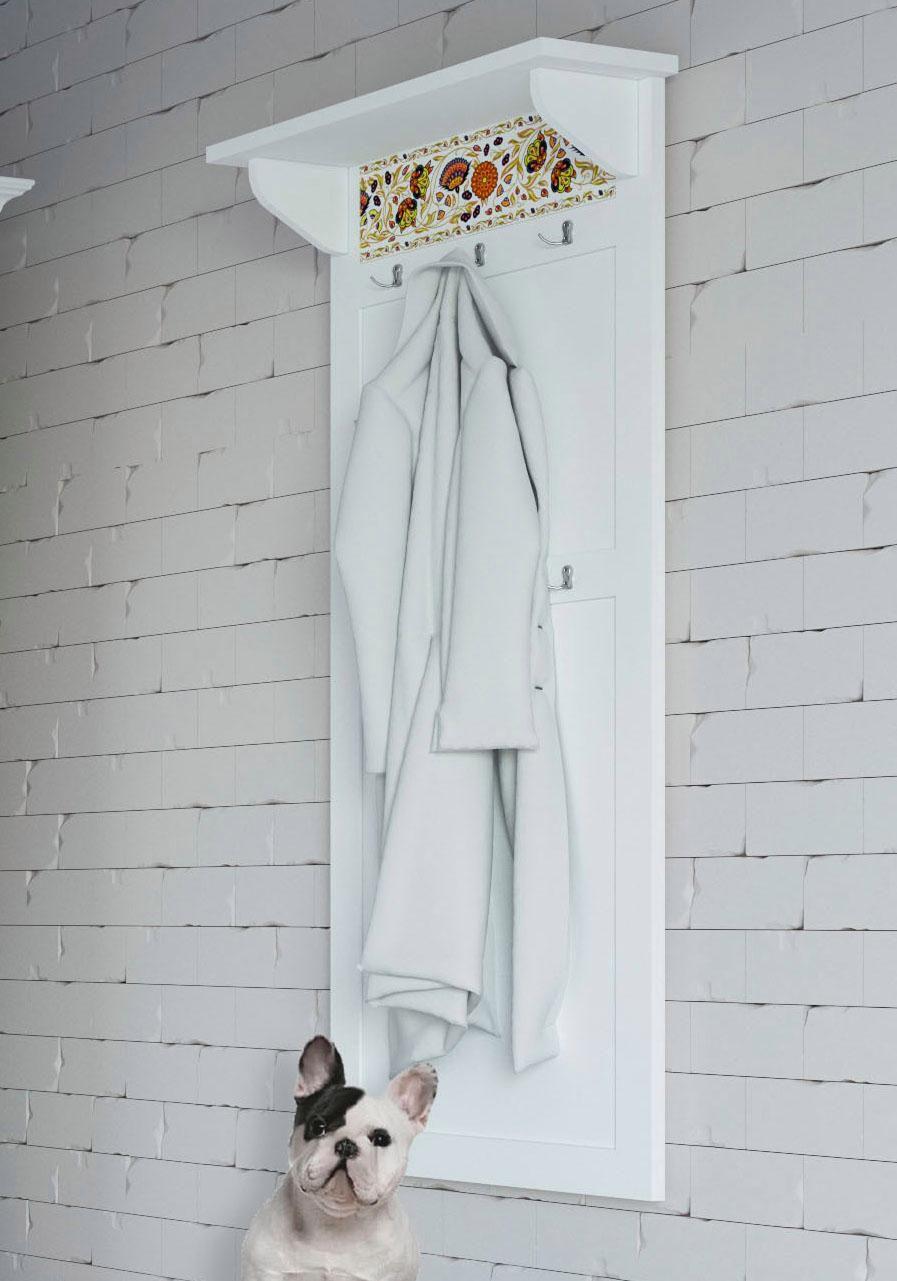Garderobe g nstig online kaufen beim schwab versand for Garderobe 60 cm tief